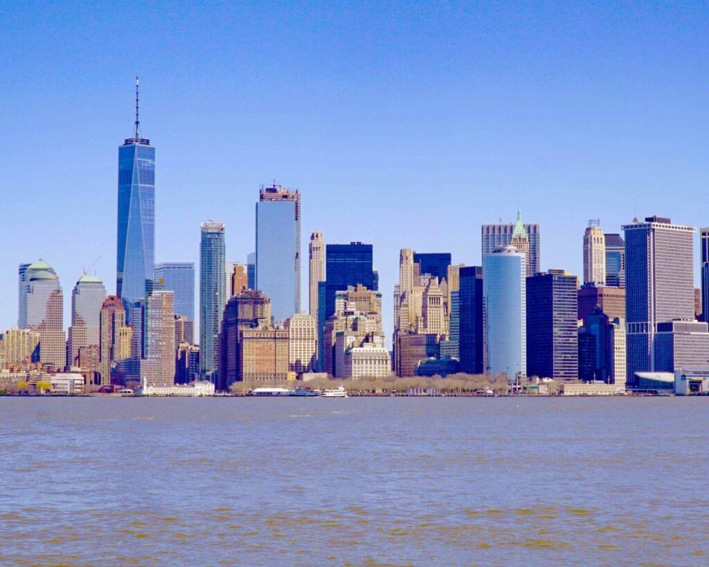 Is April a good time to visit NYC
